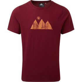 Mountain Equipment Mountain Sun Tee Men port